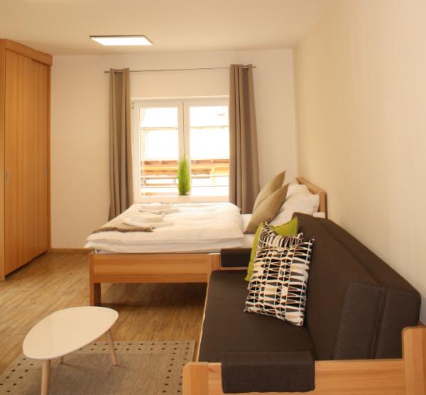 Apartmán Lysá Hora ubytování Penzion Adéla Rožnov pod Radhoštěm