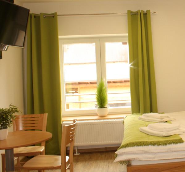 Apartmán Pustevny ubytování Penzion Adéla Rožnov pod Radhoštěm