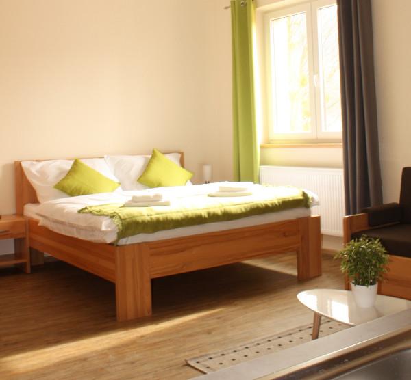 Apartmán Soláň ubytování Penzion Adéla Rožnov pod Radhoštěm