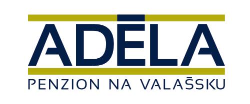 Penzion Adéla - logo