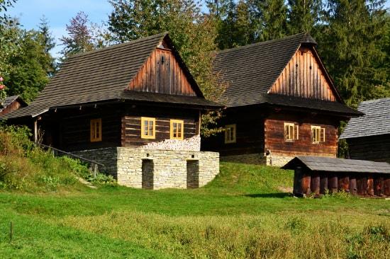 Valašské Muzeum 1