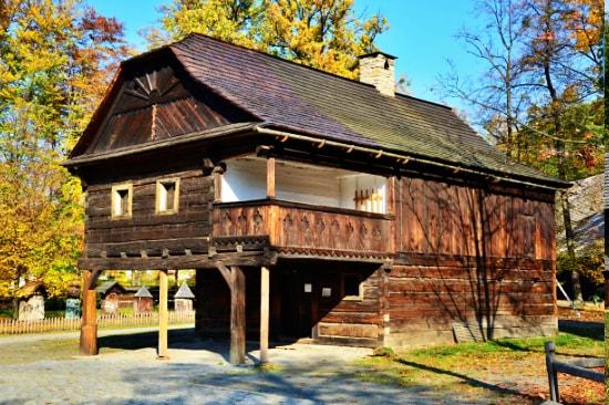 Valašské Muzeum 2